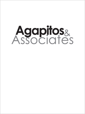 Karen Shear Logo Design - Agapitos & Associates